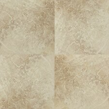"Continental Slate 18"" x 18"" Field Tile in Egyptian Beige"