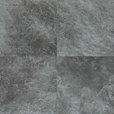 "Continental Slate 18"" x 18"" Field Tile in English Grey"