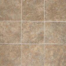 Del Monoco Glazed Field Tile in Tatiana Noce