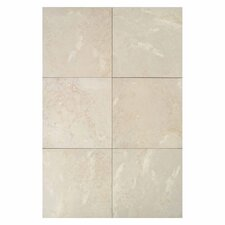 "<strong>Daltile</strong> Pietre Vecchie 20"" x 20"" Field Tile in Antique Ivory"