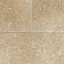 """Sandalo 12"""" x 12"""" Field Tile in Acacia Beige"""