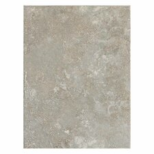 "Sandalo 12"" x 9"" Field Tile in Castillian Gray"