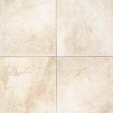 """Portenza 14"""" x 14"""" Field Tile in Bianco Ghiaccio"""