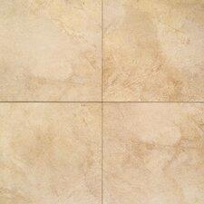 """Portenza 14"""" x 14"""" Field Tile in Oro Chiaro"""