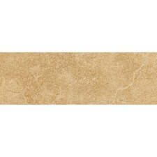"Cliff Pointe 6"" x 18"" Porcelain Field Tile in Sunrise"
