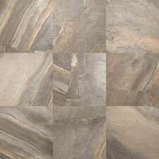 "<strong>Daltile</strong> Ayers Rock 6 1/2"" x 6 1/2"" Unpolished Field Tile in Majestic Mound"