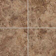 "Heathland 12"" x 12"" Unpolished Floor Tile in Edgewood"