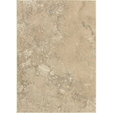 "<strong>Daltile</strong> Stratford Place 14"" x 10"" Plain Ceramic Wall Tile in Willow Branch"