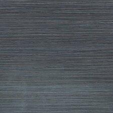 """Fabrique 2"""" x 2"""" Ceramic Unpolished Field Tile in Noir Linen"""
