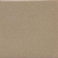 "Modern Dimensions 4"" x 2"" Plain Ceramic Mosaic Tile in Matte Element Tan"