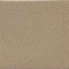"Modern Dimensions 4"" x 2"" Plain Ceramic Mosaic Tile in Matte Element Tan"