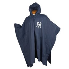 <strong>Coopersburg Sports</strong> MLB Medium Weight Reusable Poncho