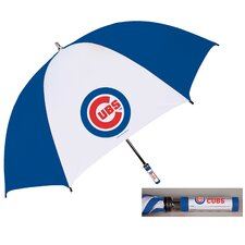"MLB Ballpark 62"" Golf Umbrella"