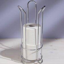 Free Standing Tulip Toilet Paper Holder