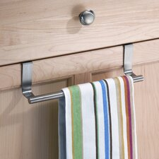 "Forma 9"" Over-the-Door Towel Bar"