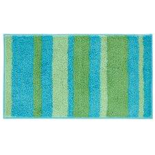 Kandi Blue/Green Striped Mat