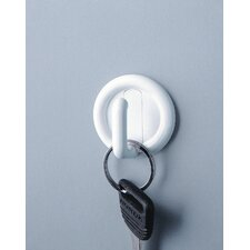 <strong>InterDesign</strong> Utility Single Hook (Set of 4)