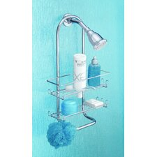 <strong>InterDesign</strong> Classico XL Shower Caddy