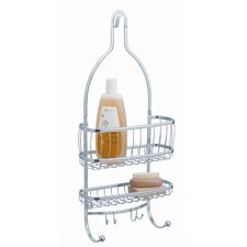 <strong>InterDesign</strong> York Lyra Shower Caddy
