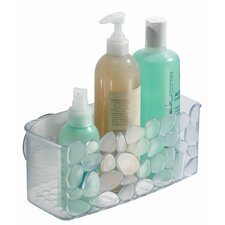 Pebblz Suction Bath Basket