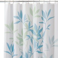 ColorLeaves Shower Curtain