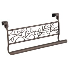 Twigz Over-the-Door Towel Bar