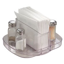 Linus Napkin Spinner (Set of 4)