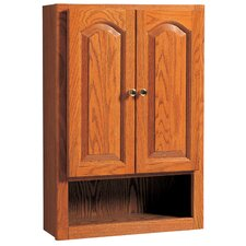 "Heritage 21"" x 30"" Bath and Linen Cabinet"