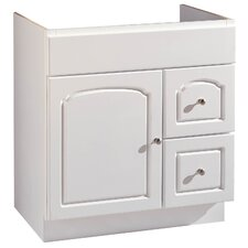 "Aspen 24"" Bathroom Vanity Base"