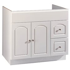 "Aspen 36"" Bathroom Vanity Base"