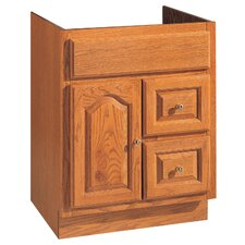 "Heritage 24"" Bathroom Vanity Base"
