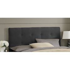 Premier Double Button Tufted Upholstered Headboard