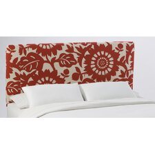 <strong>Skyline Furniture</strong> Slipcover Upholstered Headboard