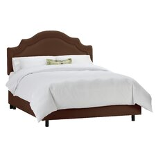 <strong>Skyline Furniture</strong> Panel Bed