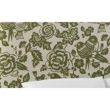 Slipcover Upholstered Headboard