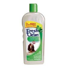 Fresh N Clean Oatmeal and Baking Soda Shampoo for Dogs