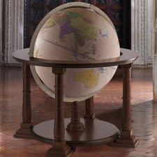 Mercatore Floor Globe