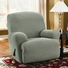 Stretch Spencer Recliner Slipcover