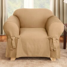 Logan Chair Slipcover