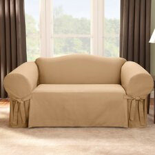 <strong>Sure-Fit</strong> Logan Sofa Slipcover