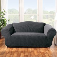 Stretch Stone Sofa Slipcover