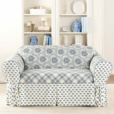 <strong>Sure-Fit</strong> Amelie Loveseat Slipcover