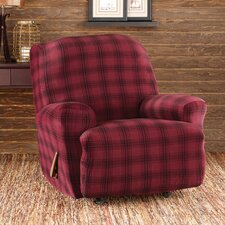 Stretch Belmont Recliner Slipcover