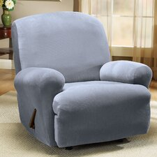 <strong>Sure-Fit</strong> Stretch Pearson Recliner Slipcover