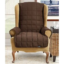 Pet Wingchair/Recliner Cover