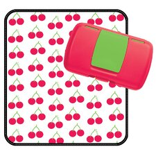 Cherry Delight Diaper Wallet