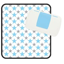Shining Stars Diaper Wallet