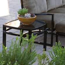 Eclipse Square Side Table