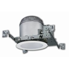 "6"" IC Airtight Housing with Socket"