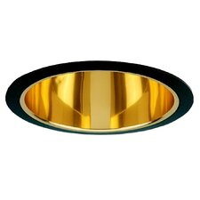 "6"" Specular with Black Trim Ring"